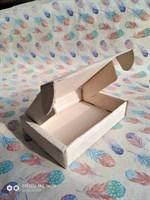 Самосборная коробка 170х130х40мм