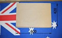 Крафт бумага (60Х42 см)