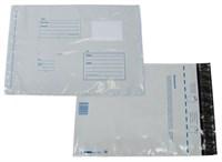 почтовый пакет, 162х229мм (с5)