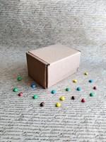 Самосборная коробка  170х120х100мм