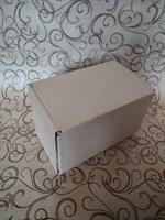 Самосборная коробка 265х165х190мм