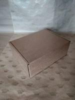 Самосборная коробка 300х250х110мм