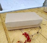 """Крафт-коробка """"Cake"""" - 230х140х60мм"""