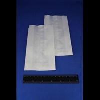 Бумажный пакет с плоским дном (90х40х205)