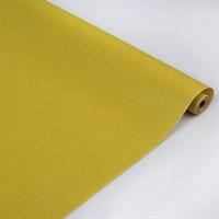 Крафт бумага Оливковая 1 сторонняя 0,7х10м, 70г/м.