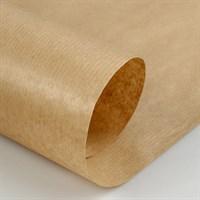 Крафт бумага без принта, 0,72х10м (40г/м)